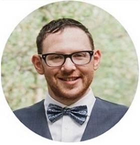 Hayden Rubensohn - TheraPsil Team
