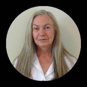 Marcia Mcmillan - TheraPsil Team