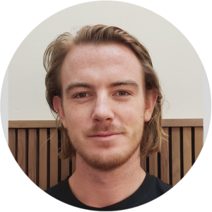 Spencer Hawkswell - TheraPsil Team