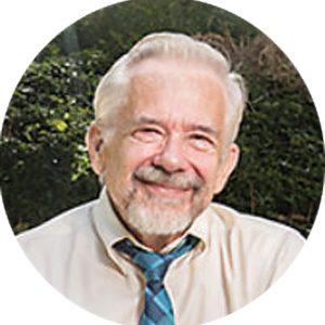 William A. Richards - TheraPsil Team
