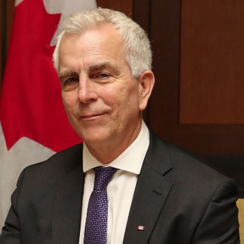 Letter from Marcus Powlowski to Minister Patty Hajdu