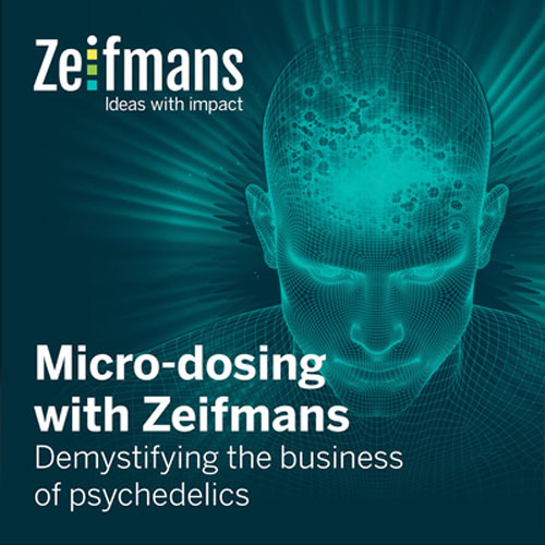 <strong>Micro-dosing with Zeifmans</strong></br>Regulatory Issues: What's Important
